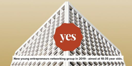YESwindon Networking Event