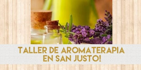 Aromaterapia - Llevate tu crema personalizada entradas