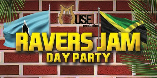 Ravers Jam Day Party