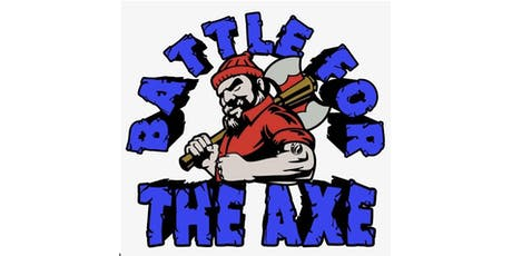 Battle For The Axe tickets