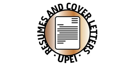 Resumes and Cover Letters Workshop tickets