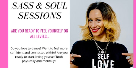 Sass & Soul Sessions tickets