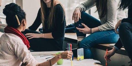3f-FinanzFrauen-Treffen - Online billets
