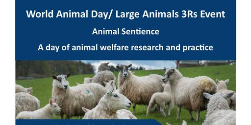 SRUC/JMICAWE Animal Welfare Day