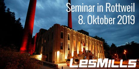 LES MILLS Seminar in Rottweil Tickets
