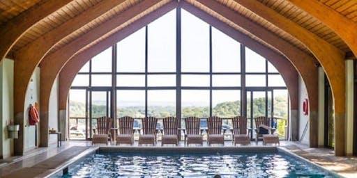 Delve into the Divine - Luxury Weekend Retreat