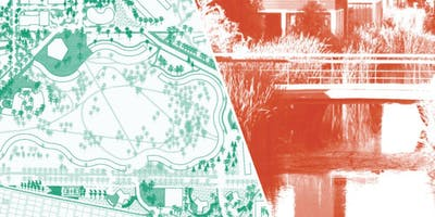 Lezing // De stad: weg van water? // BWMSTR Label