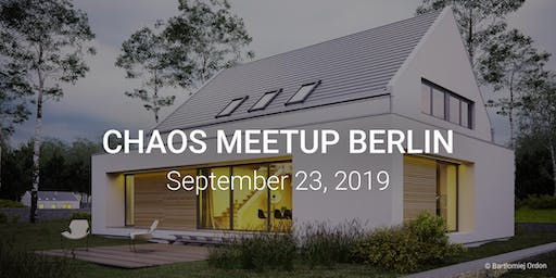 Chaos Meetup Berlin