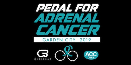Pedal for Adrenal Cancer tickets