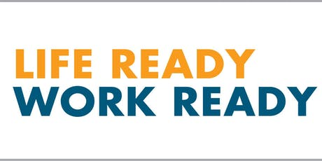 Telford Life Ready Work Ready Conference tickets