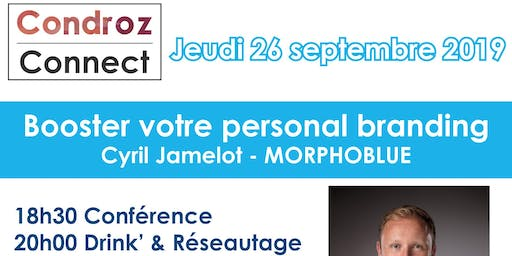 Condroz Connect - Booster votre personal branding