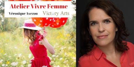 Atelier FemInCrea - Vivre Femme tickets