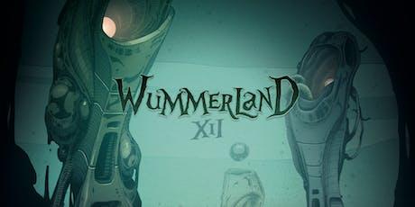 Wummerland XII Tickets
