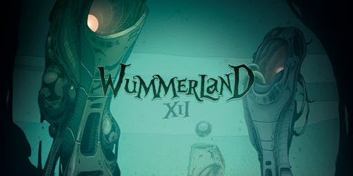 Wummerland XII