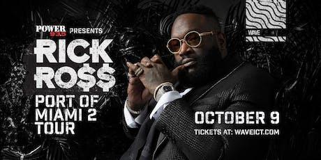 Rick Ross tickets