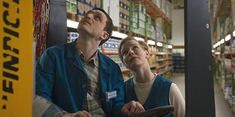 German Cinema: In the Aisles (In den Gängen) tickets