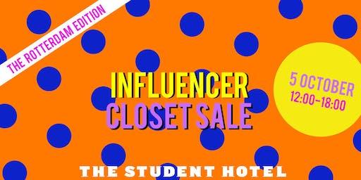 Influencer Closet Sale #2