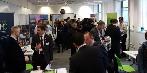 Midlands Connect | Open Day