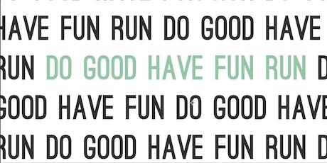 Do Good, Have Fun Run + We Kare-eoke 2019 **WASHINGTON** tickets