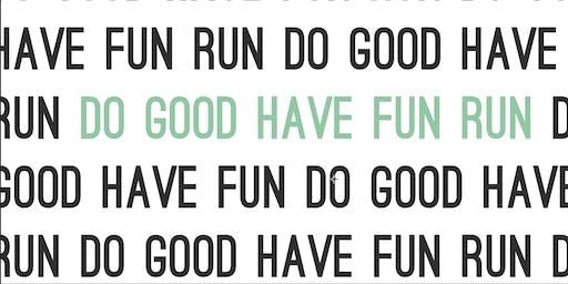 Do Good, Have Fun Run + We Kare-eoke 2019 **WASHINGTON**