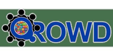 QrowdLab – mappiamo la città biglietti