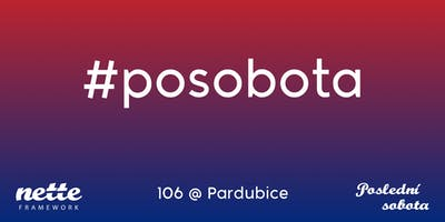 #posobota 106