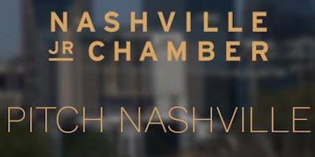 Pitch Nashville 2019 tickets