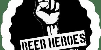 Beer Heroes Comedy FREE
