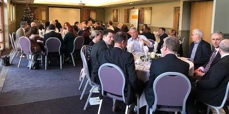 PLC Christmas Lunch 2019 tickets