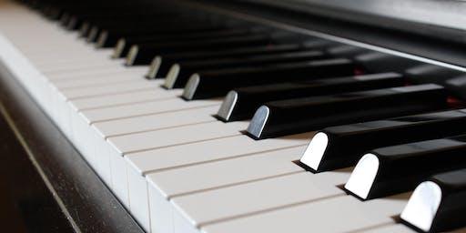Shinae Kim, piano