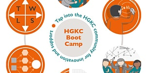 hgkc Growth Boot Camp - recruiting now