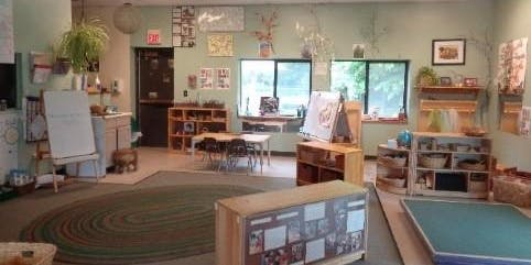 Play-based Kindergarten Workshop (Windham)