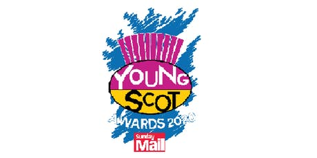 Sunday Mail Young Scot Awards 2020 tickets