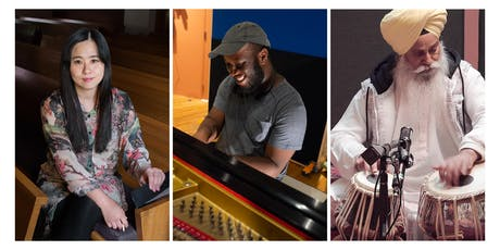 The Somerville Museum presents Faith in a City: Showcasing Local Religious Music tickets