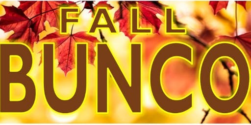Seminole/Largo Fall Bunco