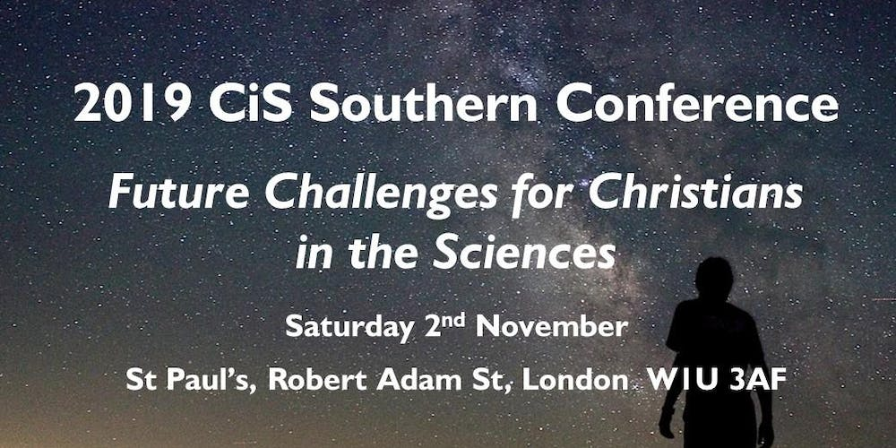 CiS Southern Conference 2019 Tickets, Sat 2 Nov 2019 at 10