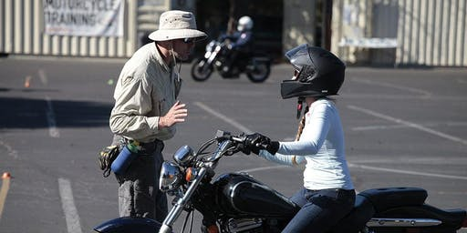 Becoming a Motorcycle Ohio Instructor Information Session- North Central Ohio