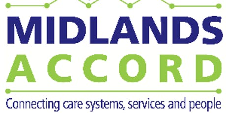 Midlands Accord - GP IT Futures, care without borders tickets