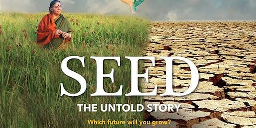 Ethical Film Night: SEED the Untold Story