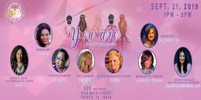 You are... Women's Symposium 2019