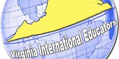 Fall 2019 Virginia International Educators Conference