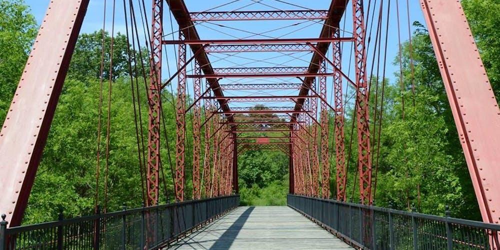 Historic Truss Bridges Tour Tickets, Multiple Dates | Eventbrite