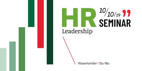 HRseminar Leadership tickets