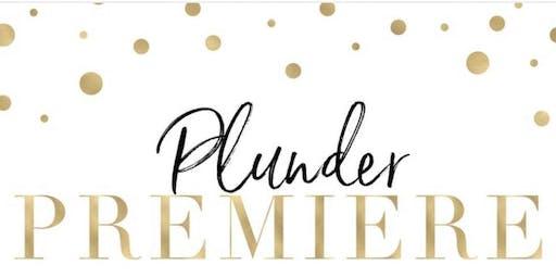 Plunder Premiere Paulette Fryar Murphys CA 95247