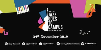 The 42nd Jazz Goes To Campus