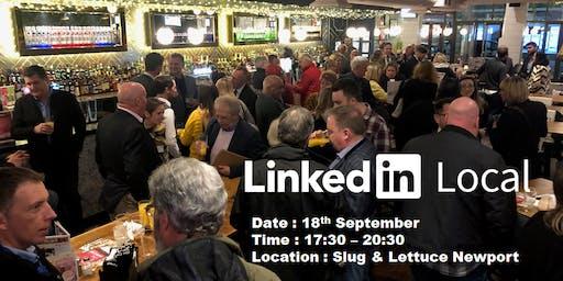 LinkedIn Local Isle of Wight #3