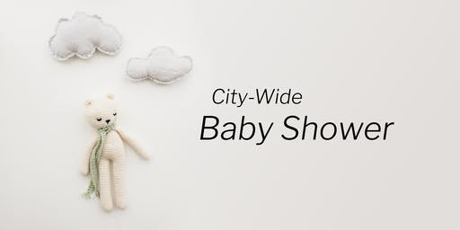 Community Wide Baby Shower