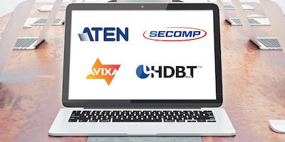 Solution days For Pro AV & IT professionals: Hannover