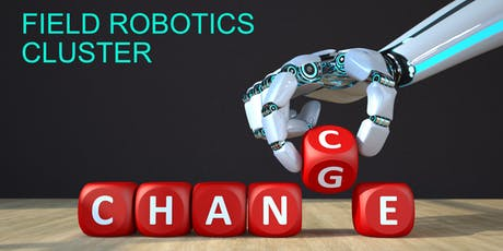3rd Field Robotics Cluster Muster tickets