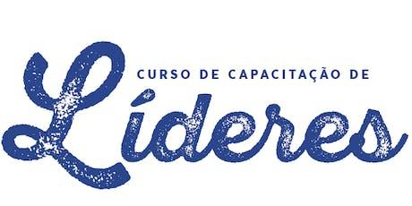 CCLJ - Curso de Capacitação de Líderes JUAD em NOVO HAMBURGO/RS ingressos